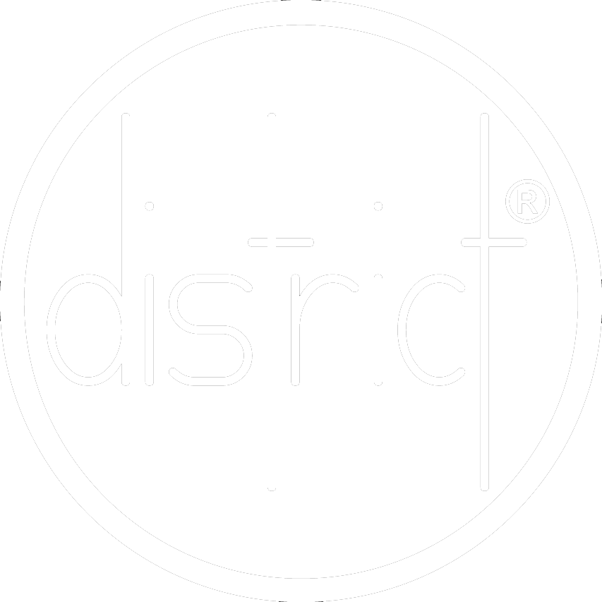 District San Jose | Restaurant San Jose Retina Logo